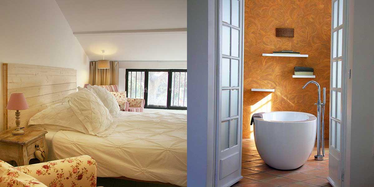 Couleur Lavande  Chambres DHtes De Charme En ProvenceLuberon