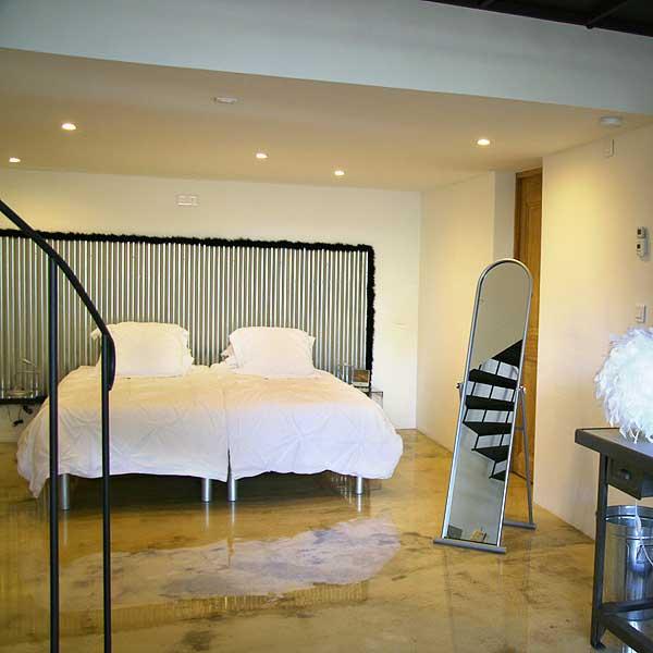 Couleur lavande chambres d 39 h tes de charme en provence for Chambre de charme provence