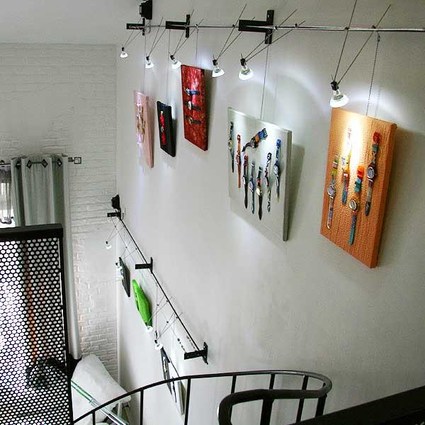 Le loft b b couleur lavande - Loft salon de provence ...