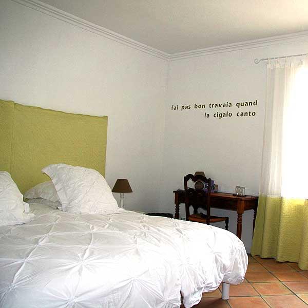 Couleur Lavande : Chambres D'hôtes De Charme En Provence